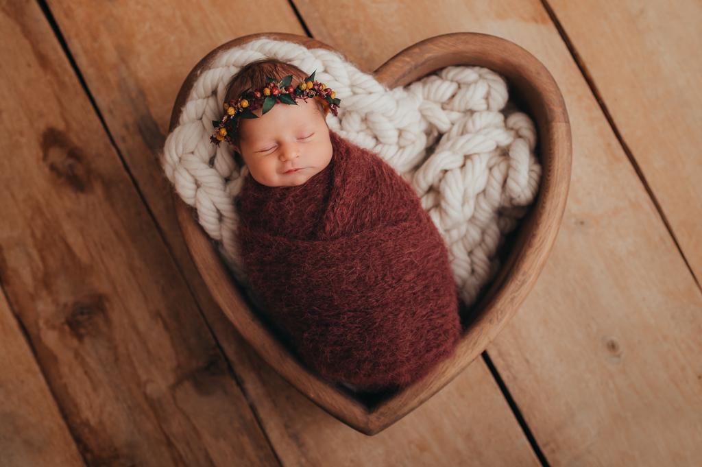 Hania – sesja noworodkowa